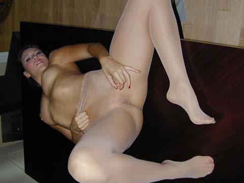 Hard male spank