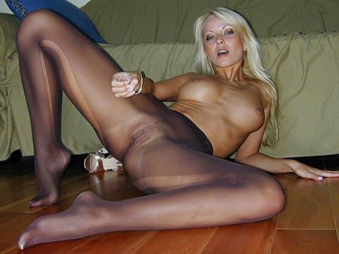 pantyhose Jana cova in